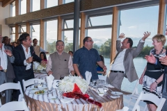 Yogic Gala Dinner 2015