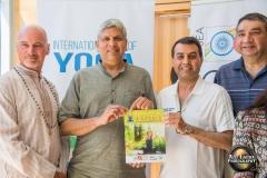 International Yoga Festival 2015