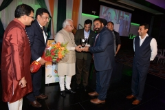 Haryana Business Delegation Reception and Dinner (Vancouver)