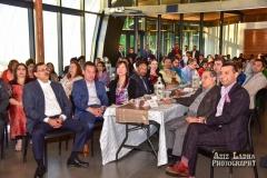 Yogic Gala Dinner 2017