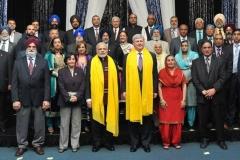 Indian PM Narendra Modi Visit (Vancouver)